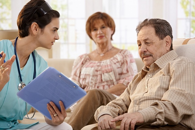 Home Health Care RN Medical Supervisors in and near Bonita Springs Florida