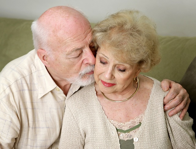 Home Health Care for Depression in and near Fort Myers Florida