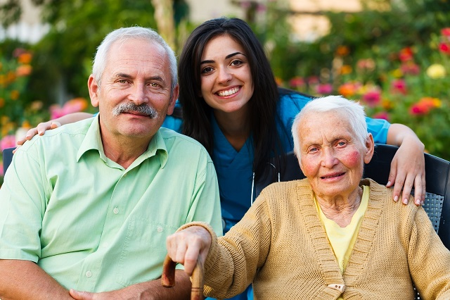 Non-Medical Home Health Care in and near Fort Myers Florida