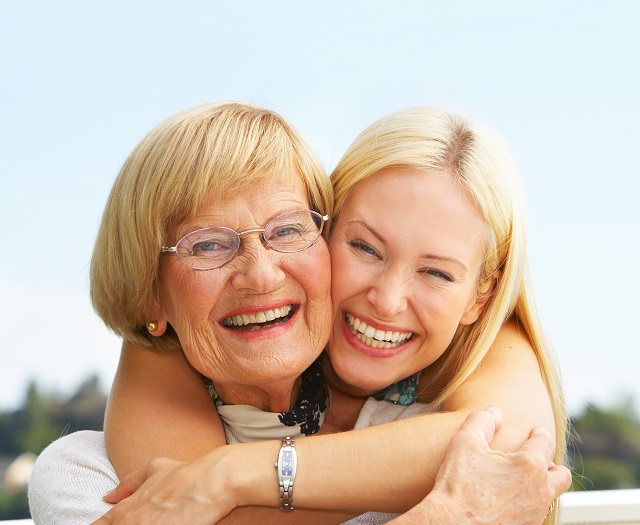Home Health Care and Companionship in and near Naples Florida