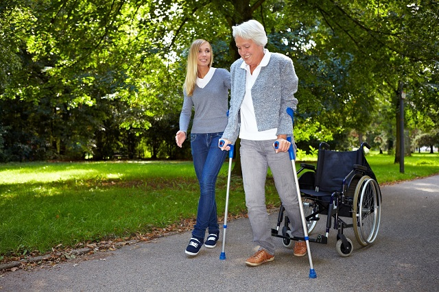 Home Health Care for Physical Activity in and near Naples Florida