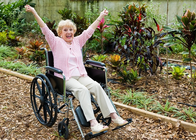 Home Health Care for the Disabled in and near Naples Florida