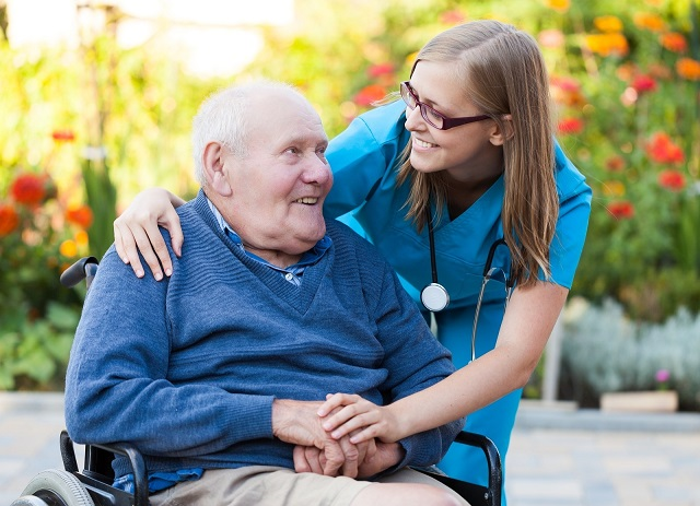 Short Term Home Health Care in and near Naples Florida