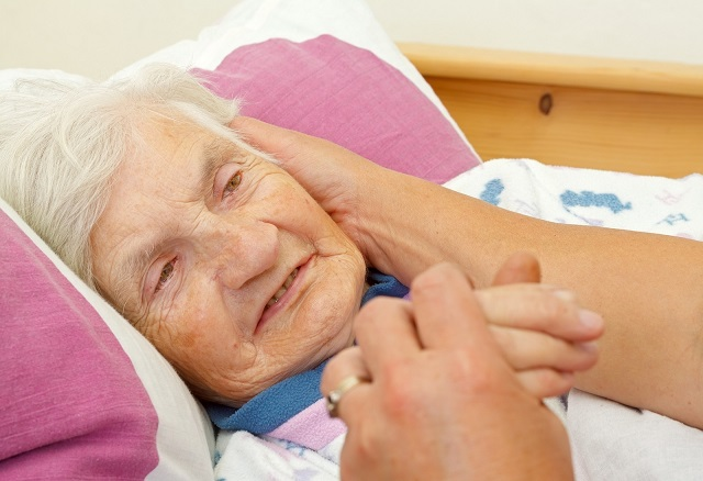 Hospice Care Support Services in and near North Naples Florida